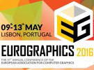 Eurographics 2016 Joaquim Jorge International Program Co-Chair